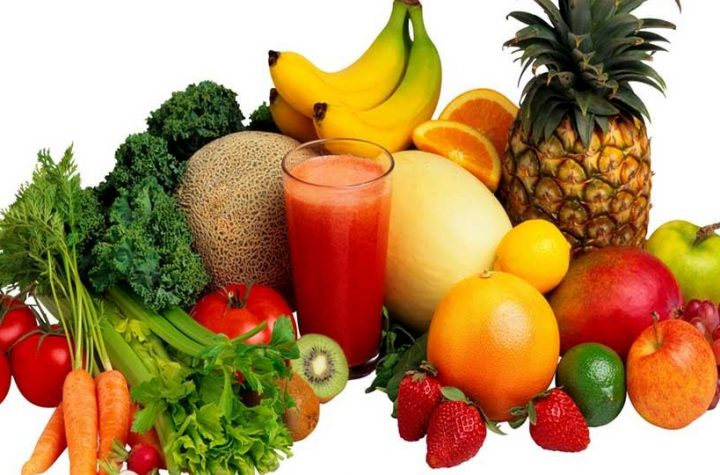 Facts About Healthy Diet