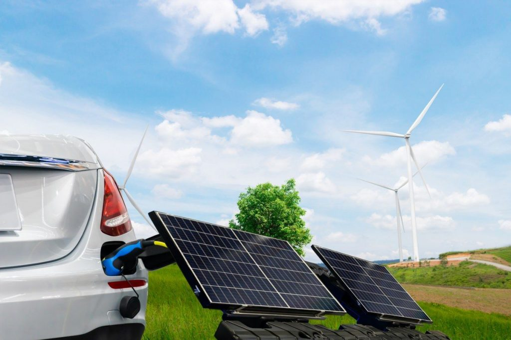 Importance of solar batteries