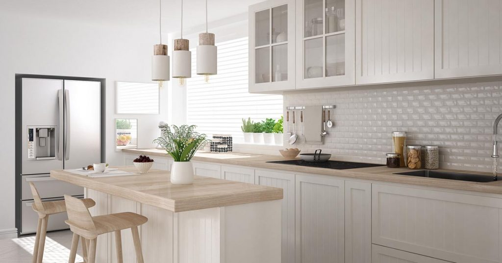 Starting a company of kitchen designing