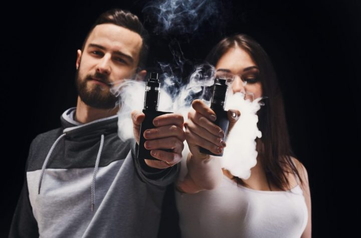 Complete guide to vaping
