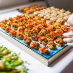 Finding the best catering service