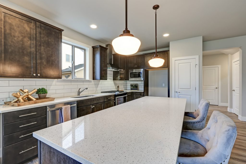 Pros and cons of Corian tops