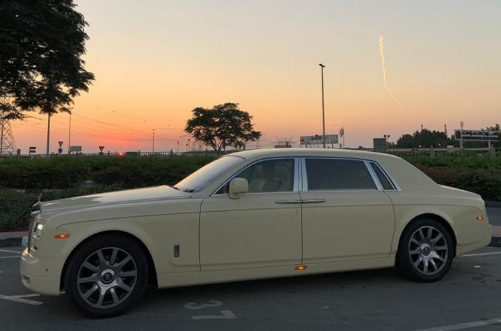 Tips for renting a luxury car In Dubai