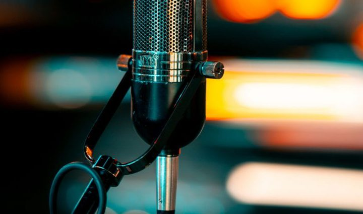 An overview of the voice over industry