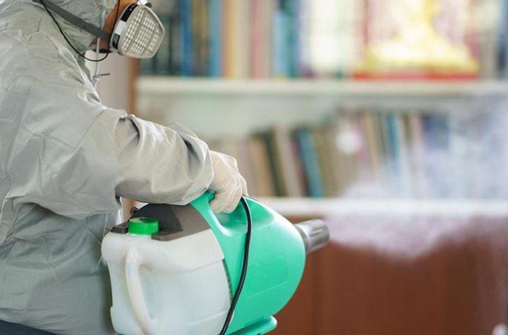 Reasons to hire professional sanitizing cleaning services