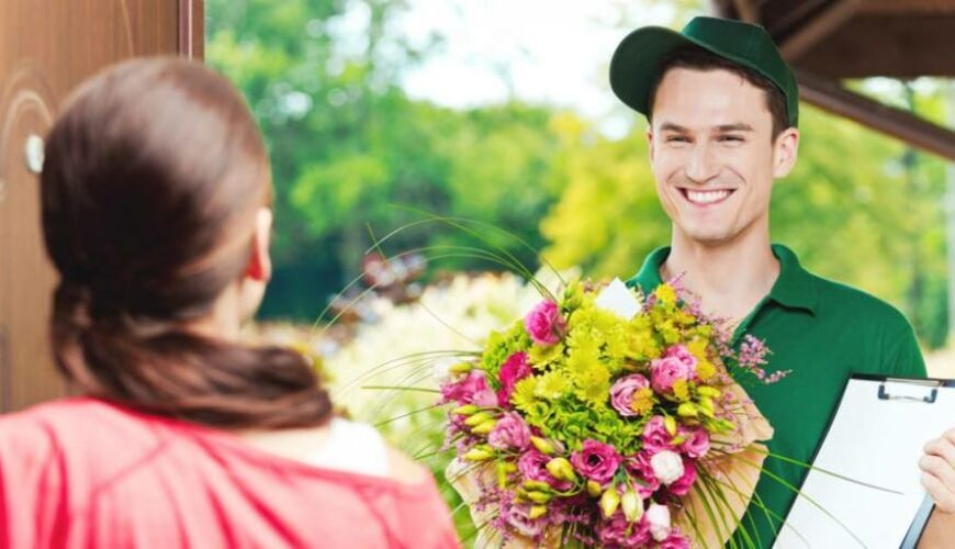 Tips On Choosing An Online Flower Delivery Service