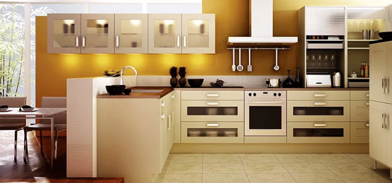 How Do Kitchen Design Companies Project Remodeling Ideas?