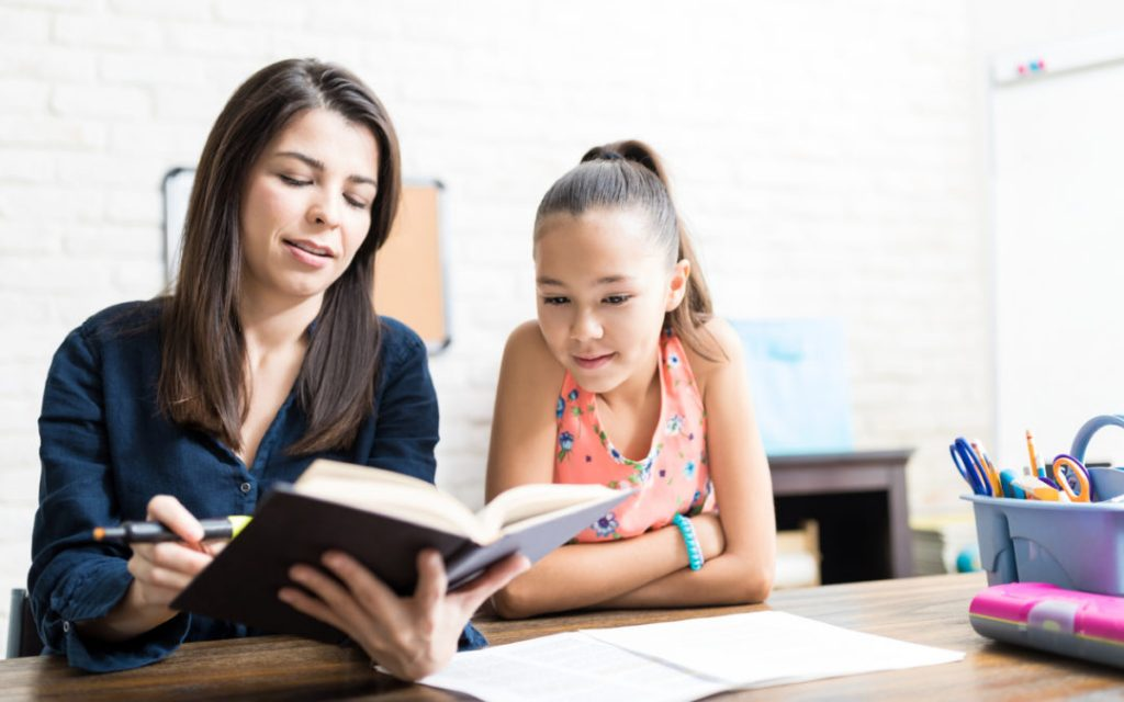 Why Private Tutors are Beneficial for Students